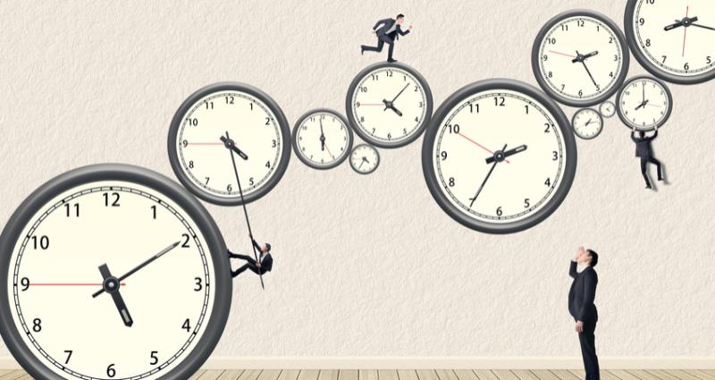 Belajar Menulis Butuh Managemen Waktu