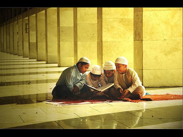 Menghafal Al Quran sambil Kuliah