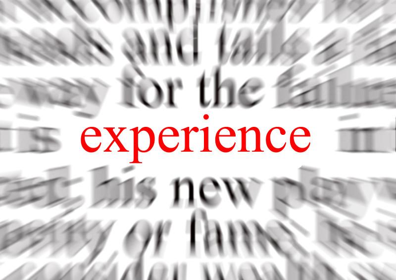 Menulis Lead dengan Pengalaman