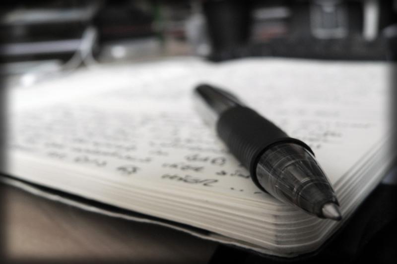Belajar Menulis dengan Respon