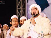 Bershalawat Bersama Habib Syech