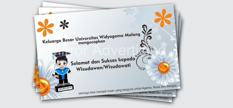 kartu ucapan wisuda - Info Kuliah dan Sumber Referensi ...