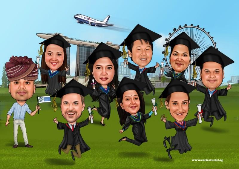 caricaturist.sg