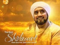 Habib Syech Bin Abdul Qodir Assegaf – The Best Sholawat, Vol. 2