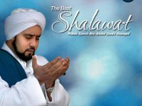 Habib Syech Bin Abdul Qodir Assegaf – The Best Sholawat, Vol. 4 – Album (2015)