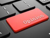 Belajar Menulis Artikel Opini