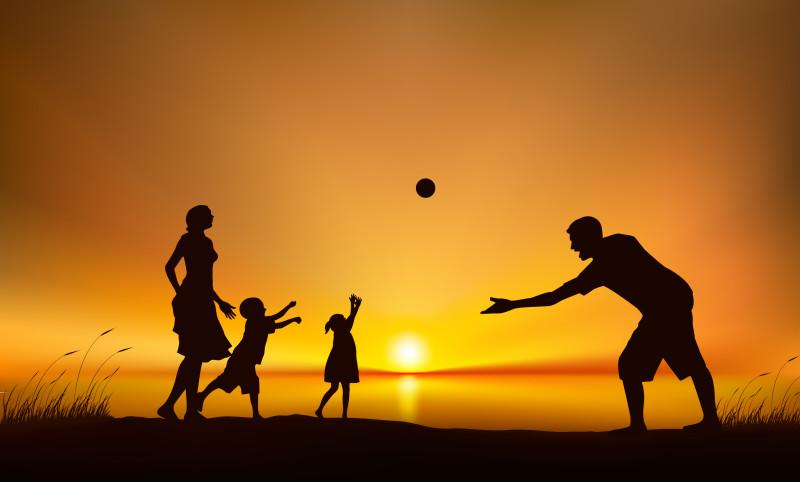 Menikah sebelum mapan Perjuangan sebuah keluarga