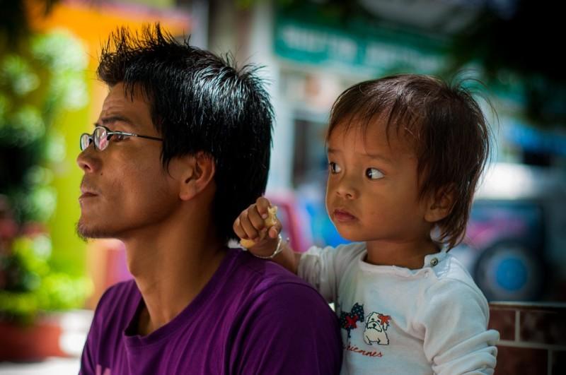 Tanamkan kesadaran dalam mendidik anak