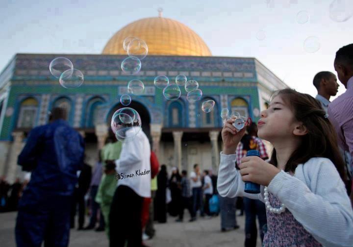 i love palestine