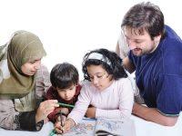 Kata-kata mutiara pentingnya keluarga