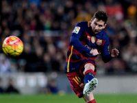 Messi masa kecil di didik dengan tepat