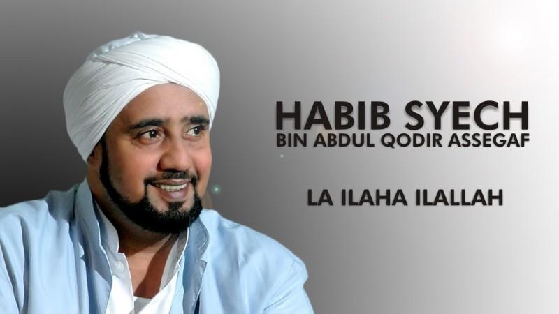 Biodata Habib Syech Lengkap Menebarkan Akhlak Rosulullah Saw Dengan