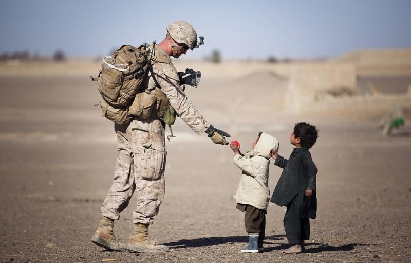 cara mendidik anak sesuai Islam mengarah sosial kepedulian