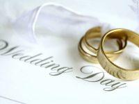 Mahar sederhana dalam sebuah pernikahan