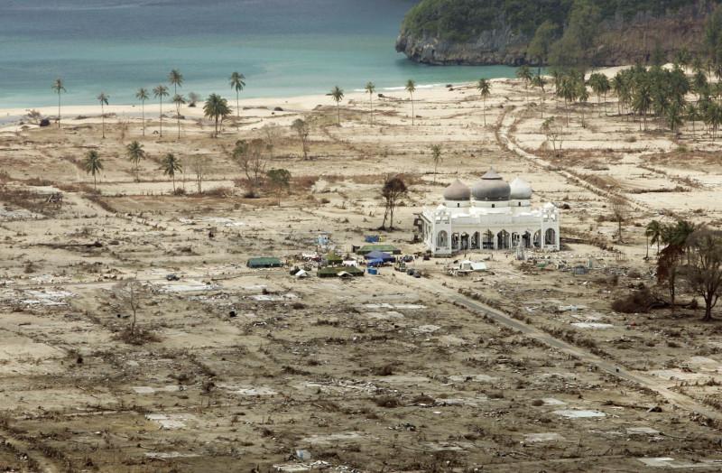 kliping bencana alam faktinews.com