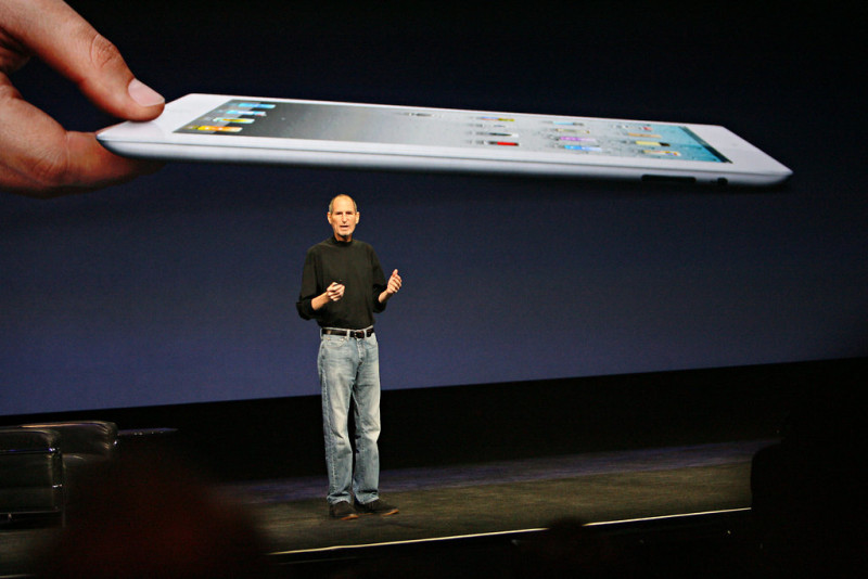 cara presentasi yang baik dengan gambar yang wow
