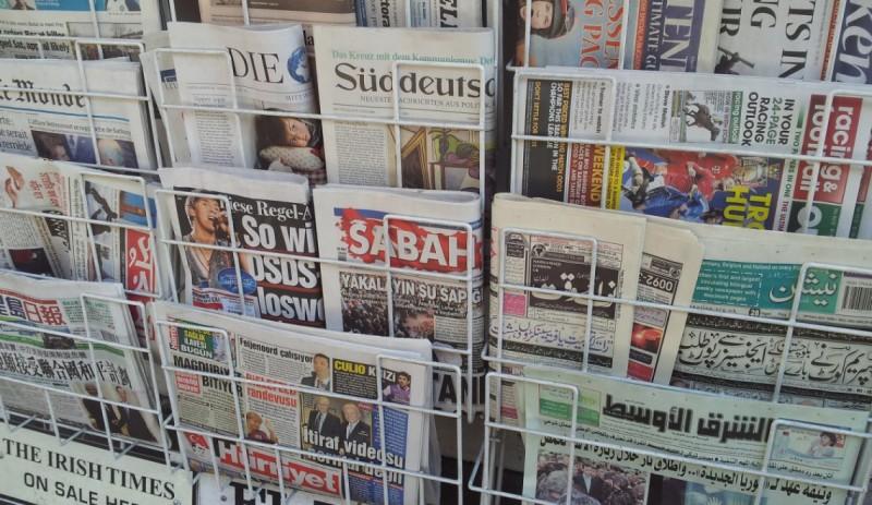 Framing analisis berita