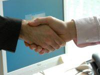 Surat Kunjungan Kesepakatan kerjasama