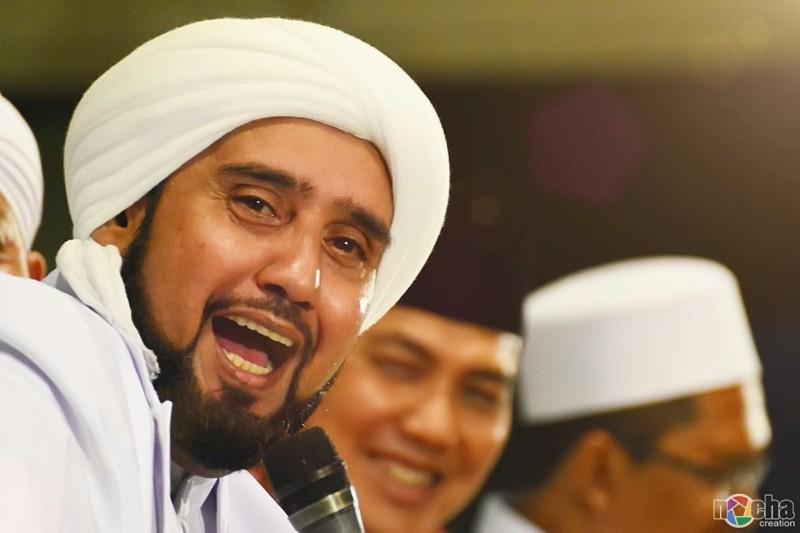 Foto Habib Syeh