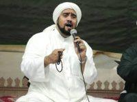 Habib Syech ceramah shalawat