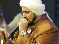 Profil Habib Syech bershalawat