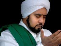 foto Habib Syech bin Abdul Qodir Assegaf