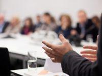 ikuti seminar agar ipk tinggi