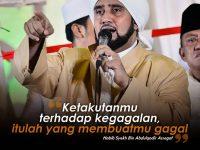 kata-kata mutiara Habib Syech