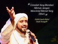 kata-kata mutiara habib syech bin