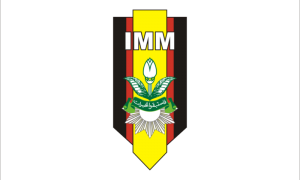 lambang imm ikatan mahasiswa muhammadiyah
