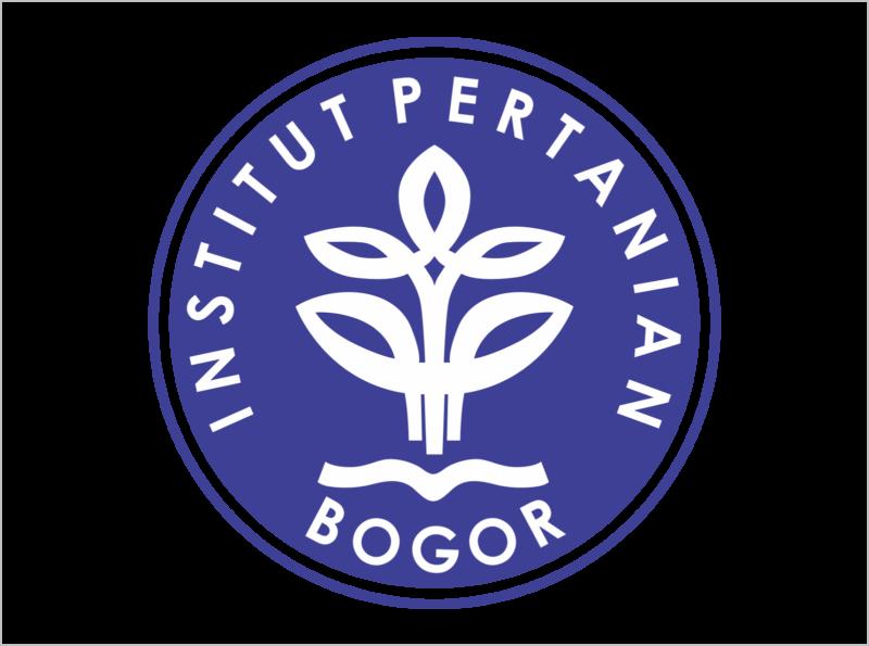 Logo Institut Pertanian Bogor