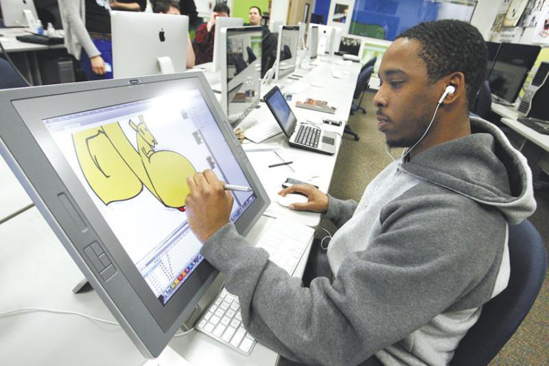 developer game kerja teknik informatika