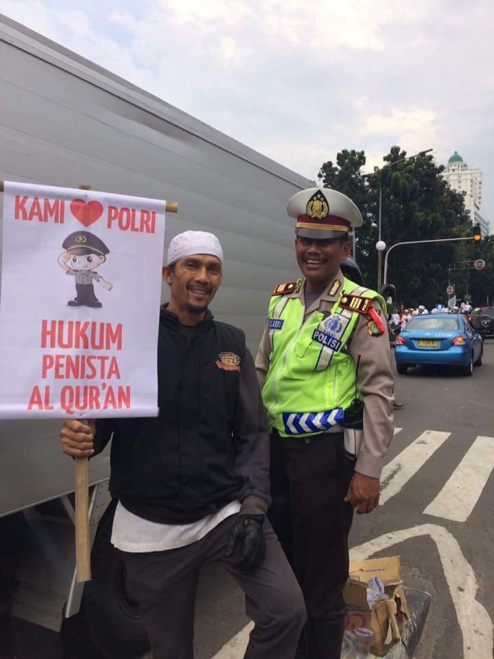 kasus penistaan al-quran
