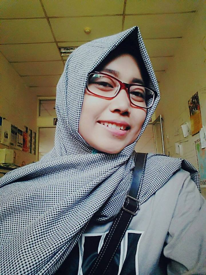 Khazanah ACADEMIC INDONESIA mahasiswi UIN Sunan Kalijaga