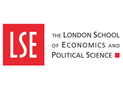 Logo London School of Economics and Political Science (LSE)
