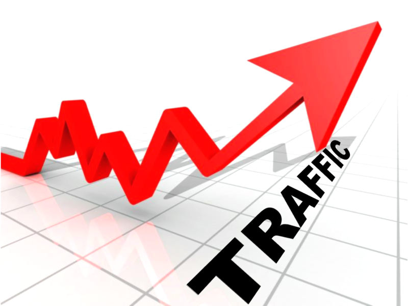 cara meningkatkan traffick