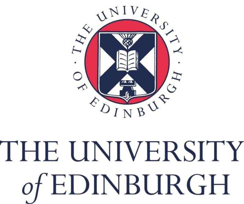 logo The University of Edinburgh