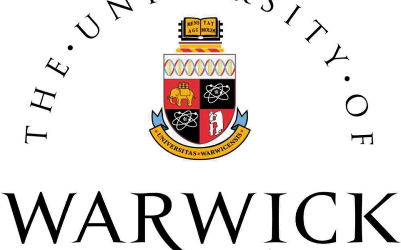 logo University of Warwick
