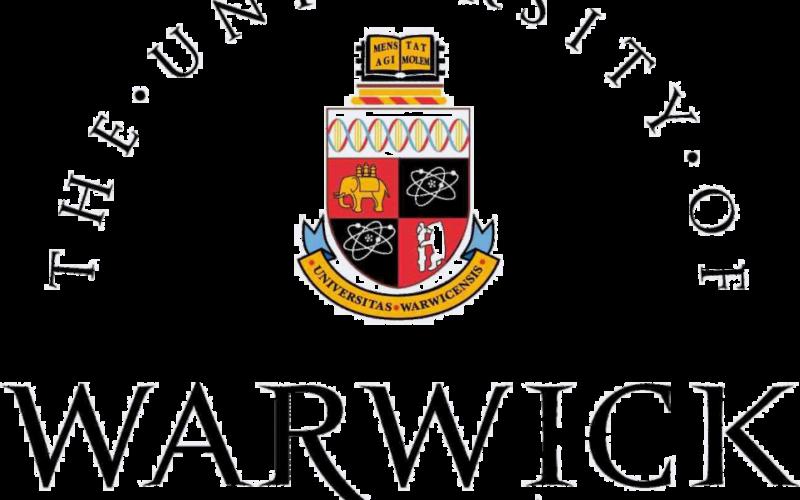 logo University of Warwick