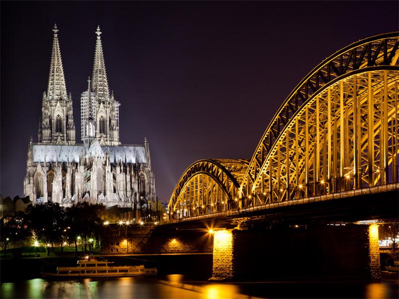 tempat wisata terkenal di Jerman