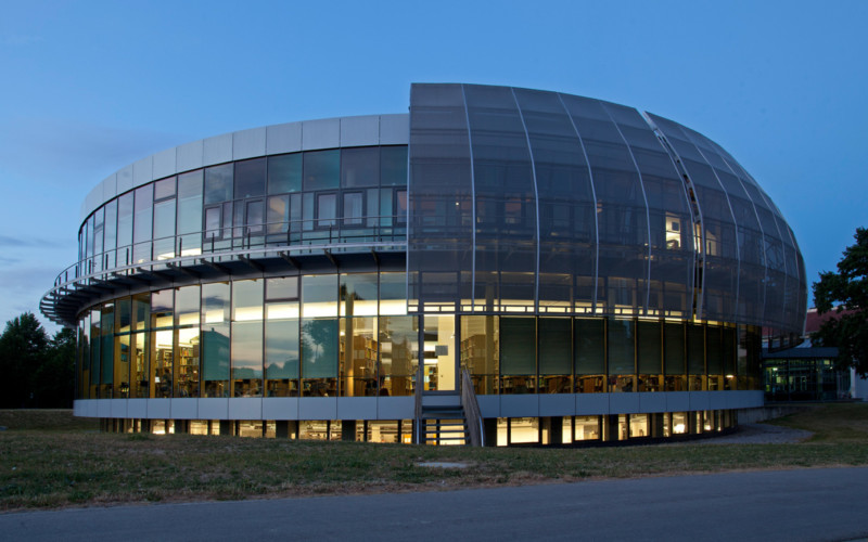 universitas terbaik di Jerman Technical University of Munich