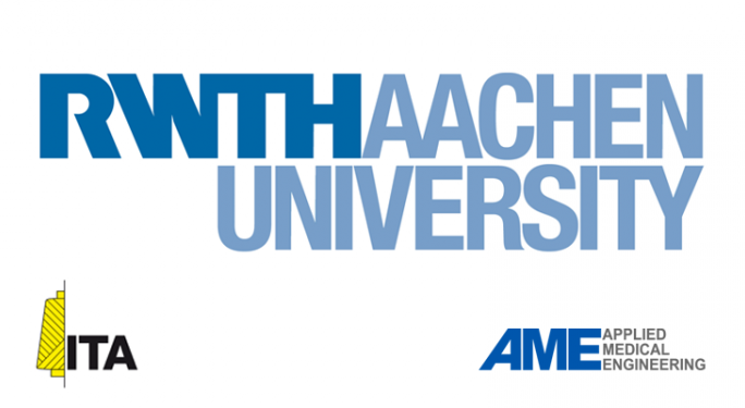 universitas terbaik di Jerman logo RWTH Aachen University