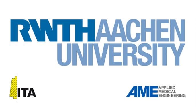 universitas terbaik di Jerman logo RWTH Aachen University