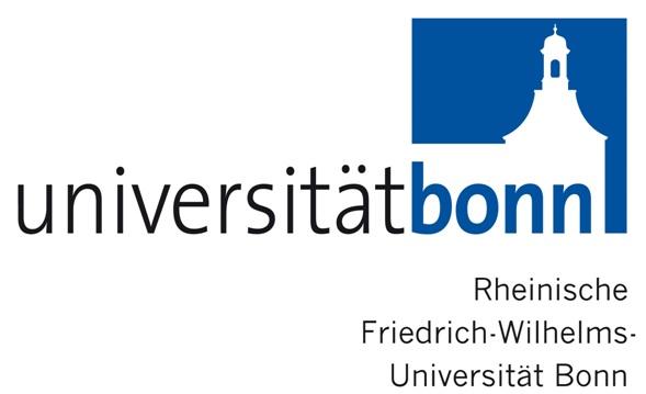 universitas terbaik di Jerman logo University of Bonn