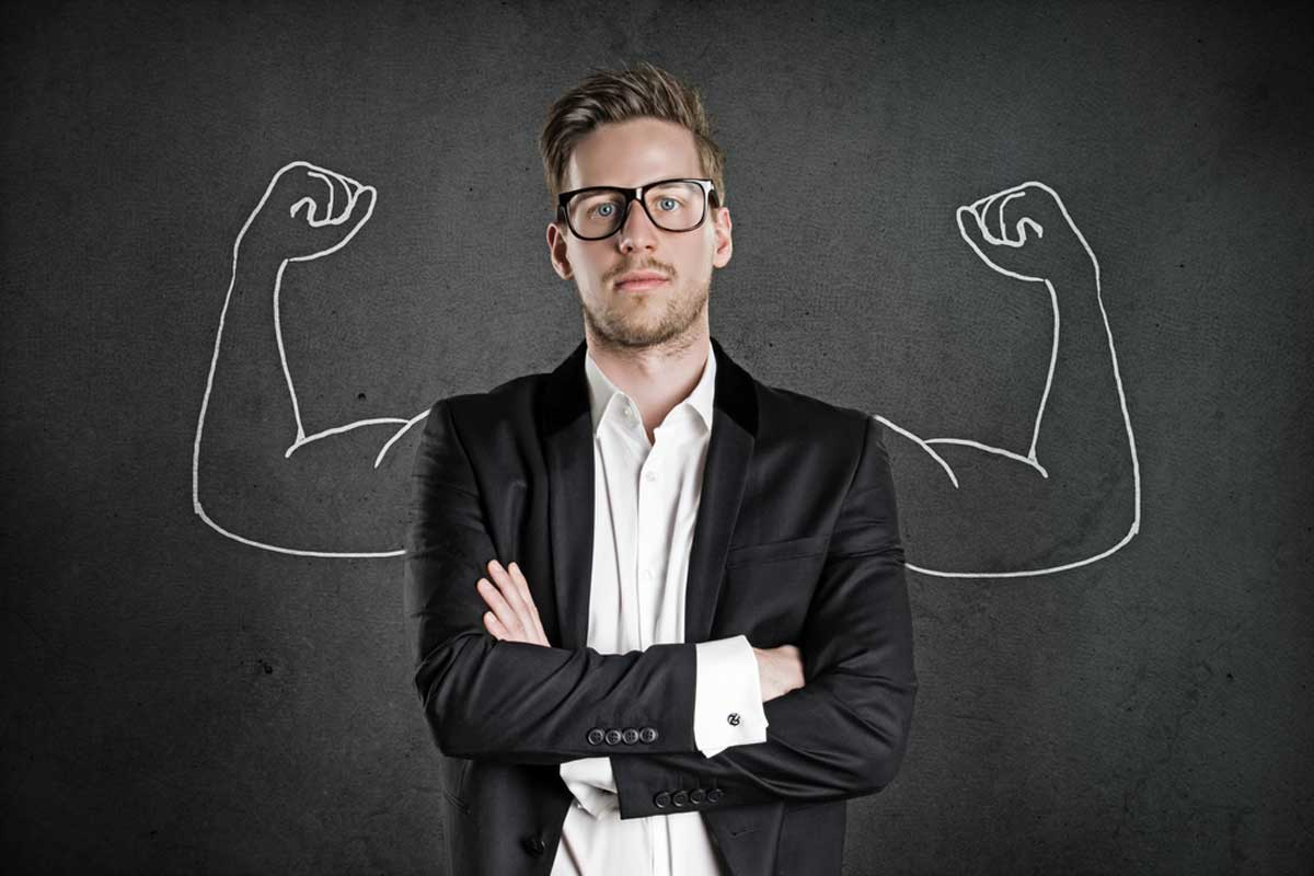 Prospek kerja matematika pengusaha
