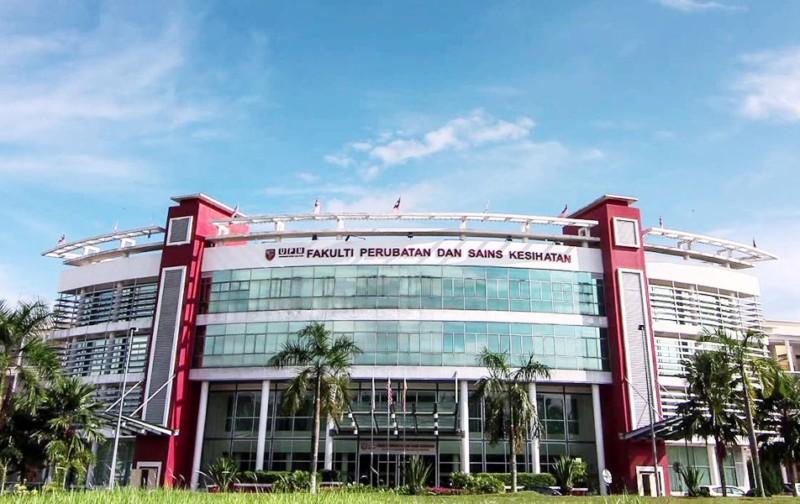Universitas Putera Malaysia (UPM) universitas terbaik malaysia