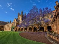 university-of-sydney-australia