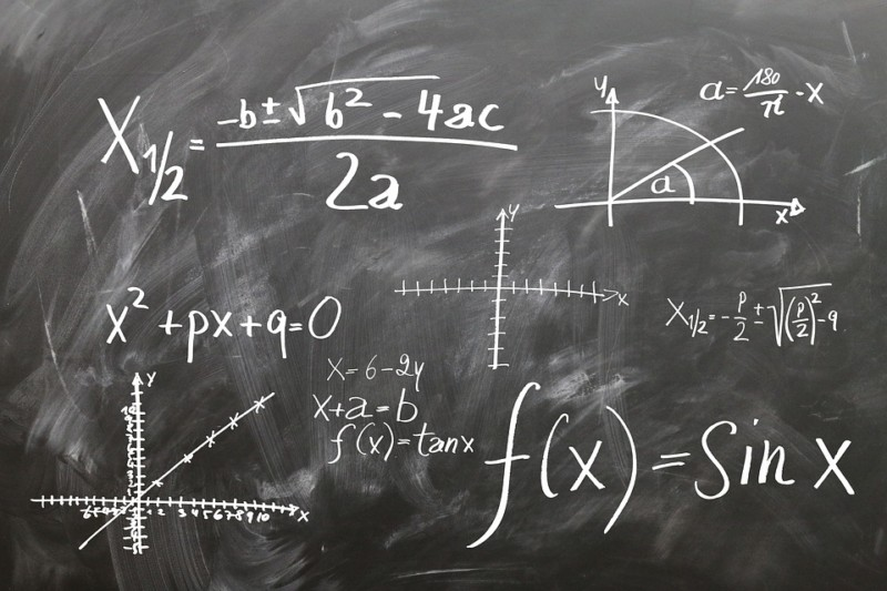 jurusan matematika