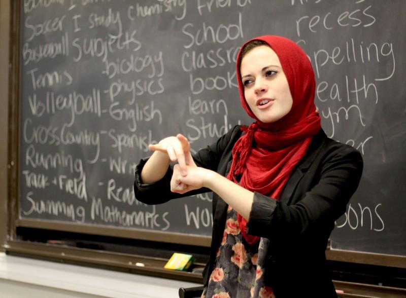 prospek kerja sastra inggris sebagai pengajar