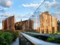 universitas terbaik di australia Macquarie University